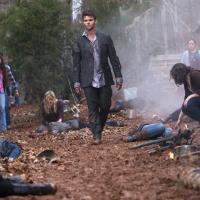"Recensione | The Originals 1×19 ""An Unblinking Death"""