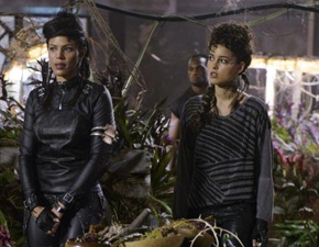 "Recensione | Star-Crossed 1×08 ""An Old Accustom'd Feast"""