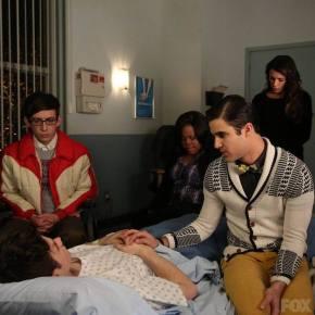 "Recensione | Glee 5×15 ""Bash"""