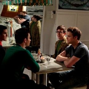 "Recensione | Glee 5×16 ""Tested"""