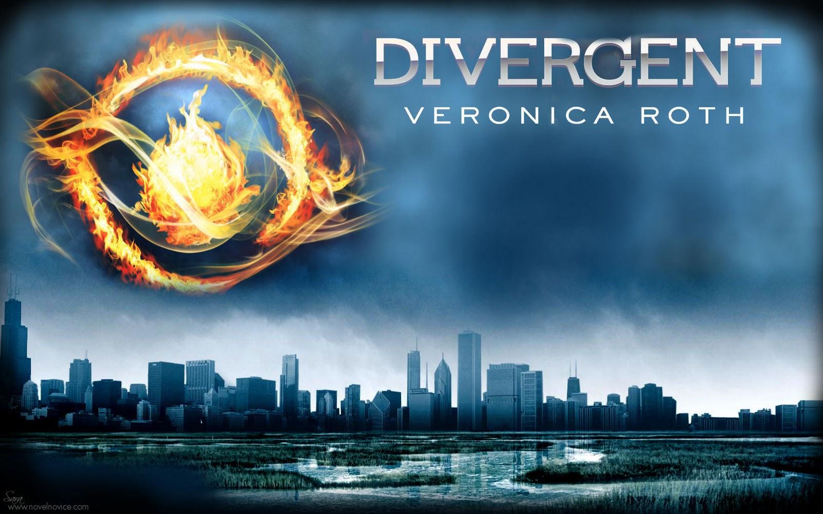 Veronica Roth Divergent Epub