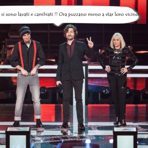 "Recensione | The Voice of Italy ""Prima Battle"""