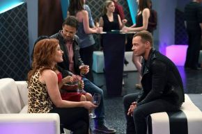 "Recensione | Melissa & Joey 3×28 ""Catch & Release"""