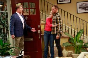 "Recensione | Melissa & Joey 3×29 ""Born to Run"""