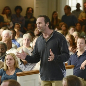 "Recensione | Resurrection 1×06 ""Home"""