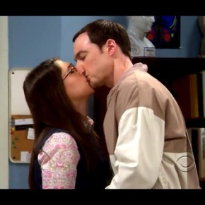 Recensione   The Big Bang Theory 7×19 'The Indecision Amalgamation'