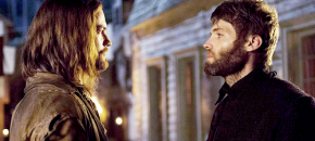 "Recensione | Salem 1×01 Pilot ""The Vow"""