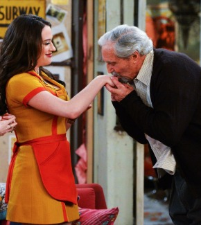 "Recensione | 2 Broke Girls 3×22 ""And the New Lease on Life"""