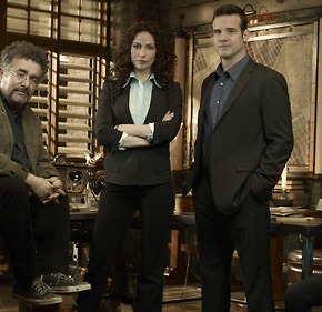 "Recensione | Warehouse13 5×02 ""Secret Service"""
