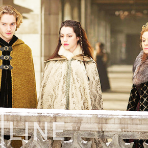 "Recensione | Reign 1×19 ""Toy Soldiers"""