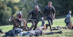 "Recensione | Vikings 2×08 ""Boneless"" – 2×09 ""The Choice"""