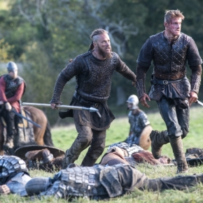 "Recensione | Vikings 2×08 ""Boneless"" – 2×09 ""TheChoice"""