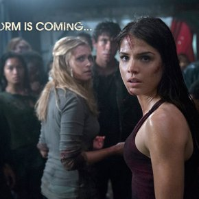 "Recensione | The 100 1×07 ""Contents under pressure"""