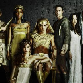 News | Hieroglyph: cosa, quando e perché(guardarlo)