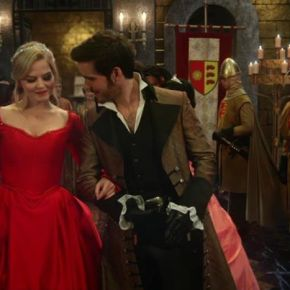 "Recensione | Once Upon A Time 3×21/3×22 ""Snow Drifts/There's No Place Like Home"""