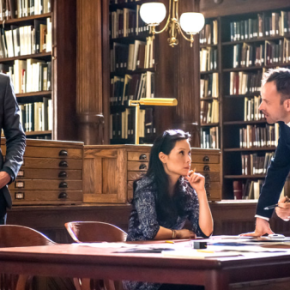 "Recensione | Elementary 2×23 ""Art In The Blood"" / 2×24 Season Finale ""The Grand Experiment"""