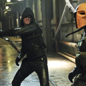 "Recensione | Arrow 2×21 ""City of Blood"""