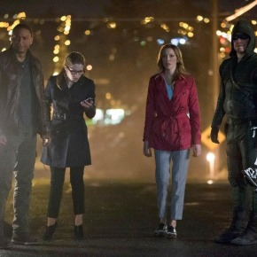 "Recensione | Arrow 2×22 ""Streets of Fire"""