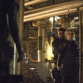 "Recensione | Arrow 2×23 ""Unthinkable"" – Season Finale"