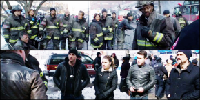Recap | Chicago Fire & Chicago P.D.