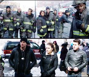 Recap | Chicago Fire & ChicagoP.D.