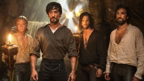"Recensione | Da Vinci's Demons 2×07 ""The vault of heaven"""