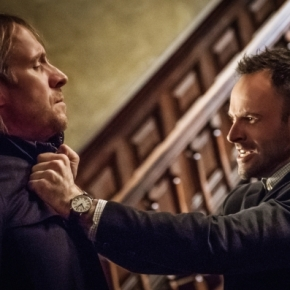 "Recensione | Elementary 2×22 ""Paint It Black"""