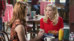 "Recensione | Hart of Dixie 3×21 ""Stuck"""