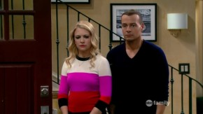 "Recensione | Melissa & Joey 3×33 ""Don't Look Back In Anger"""