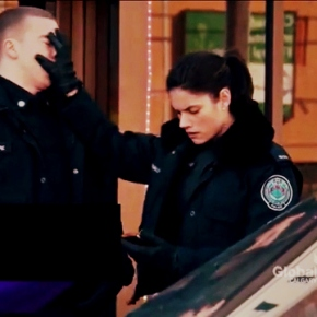 "Recensione | Rookie Blue 5×01 e 5×02 ""Blink"" e ""All By Her Selfie"""
