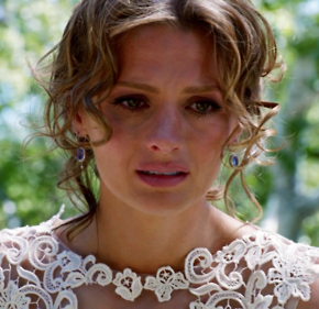 """Recensione   Castle 6×23 """"For Better or forWorse"""""""