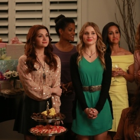 "Recensione | Faking it 1×05 ""Remember the  Croquembouche"" + 1×06 ""Three to Tango"""