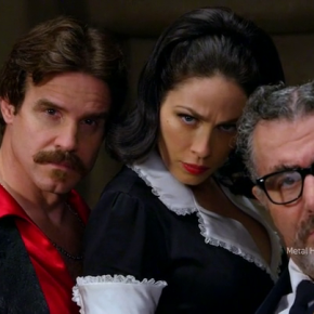 "Recensione | Warehouse13 5×04 ""Savage Seduction"""