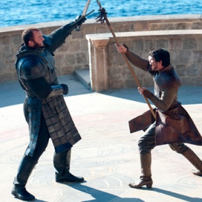 "Recensione | Game of Thrones 4×08 ""The Mountain And The Viper"""