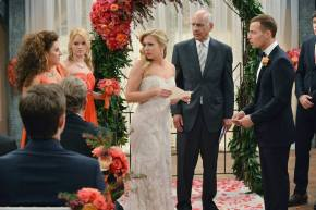 "Recensione | Melissa & Joey 3×35 ""You're the One That I Want"" – 3×36 ""Maybe I'm Amazed"""
