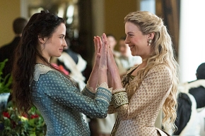 "Recensione| Penny Dreadful 1×05 ""Closer than Sisters"""