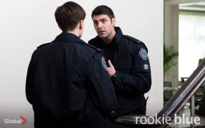 "Recensione | Rookie Blue 5×08 e 5×09 ""Exit Strategy"" e ""Moving Day"""