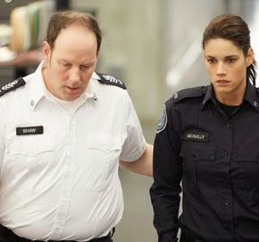 "Recensione | Rookie Blue 5×07 ""Deal With The Devil"""