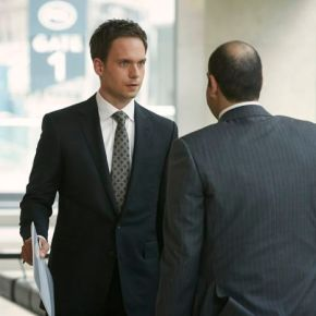 "Recensione | Suits 4×04 ""Leveraged"""