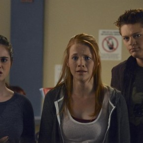 "Recensione | Switched at Birth 3×16 ""The Image Disappears"""