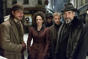 "Recensione | Penny Dreadful 1×08 ""Grand Guignol"""