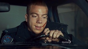 """Recensione   Rookie Blue 5×10 """"Fragments"""""""