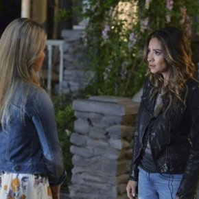 "Recensione | Pretty Little Liars 5×10 ""A Dark Ali"""
