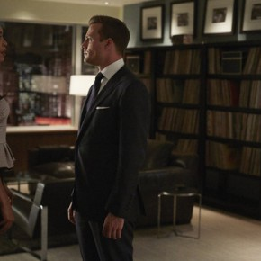 "Recensione | Suits 4×10  ""This is Rome"""