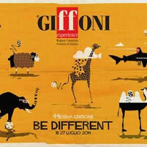 Giffoni Experience – Un racconto daGiurata
