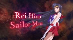 Recensione | Sailor Moon Crystal 1×03 |Rei – Sailor Mars
