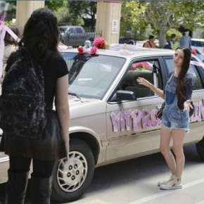 "Recensione | Switched at Birth 3×20 ""Girl on the Cliff"""