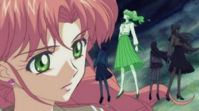 Recensione | Sailor Moon Crystal 1×05 |Makoto – Sailor Jupiter