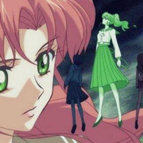 Recensione | Sailor Moon Crystal 1×05 |Makoto – SailorJupiter