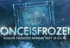 Recap | Once Upon A Time, (Frozen) is coming.